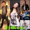 Музыкальное оформление группа Brilliants