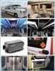 Переоборудование микроавтобусов в пассажирские