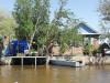 Сдаю дом на берегу реки для отдыха и рыбалки