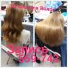 Кератиновое выпрямление волос и Ботокс для волос