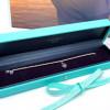 Украшения Tiffany & Co.: подвески, браслеты, серьги в наличии. Новинки
