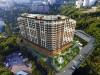 Продается акционная квартира в элитном жилом комплексе «Алмаз» г. Ялта