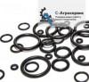 Кольца резиновые для пневматических
