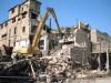 Демонтаж зданий.сооружений
