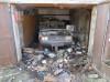 Уборка гаражей-сараев