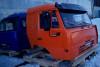 Ремонт автомашин КАМАЗ рамы кабины двигателя ходовой части
