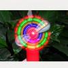 Вентилятор на батарейках Светящийся радость детям польза взрослым