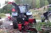 Измельчители древесных отходов - щепорубы Farmi Forest (Финляндия).