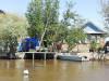 Сдаю дом в Астраханской области на берегу реки для отдыха и рыбалки
