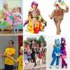 Клоуны, пираты, фиксик, человек паук и др. персонажы на день рождения