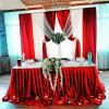 Свадьба оформление декор зала