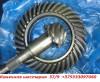 Ведомая ведущая шестерня -37:9,  применимость Sprinter 412D 413CDI