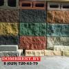 Блоки Демлер для забора и фундамента в Бресте