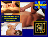 Для Профи-Массажистов. ЗП: 2500-3500 [4500] ЕВРО. В Швеции