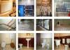 Установка систем отопления и водоснабжения