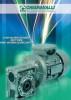 Продажа приводной техники CHIARAVALLI (Италия)