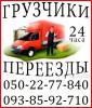 Грузовое такси +услуги грузчиков.