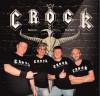 Живая музыка на корпоратив, праздник. CROCK рок группа Казахстан.
