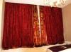 Пошив штор любой сложности и текстильное оформление интерьеров.
