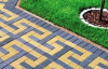 Купить бордюр, архитектурные формы, тротуарную плитку в Могилеве