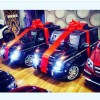 Доставка детских электромобилей по РФ