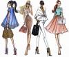 Продавец-консультант в бутик женской одежды
