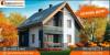 Строительство дома, ремонт квартир, дизайн-проект.