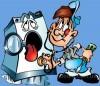 Срочный ремонт стиральных машин автомат в Караганде.