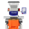 Вышивальная машина Ricoma RCM 1201TC-8S+LD