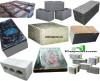 Теплоблоки, блоки, брусчатка, плитка, заборы, лестницы от производител