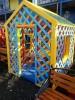 Продажа детских игровых домиков