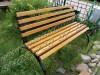 Продажа: Садово-парковые скамейки