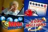 Получи бесплатный билет в американскую лотерею Powerball !