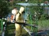 Обработка дачного (садового) участка от клещей. Акарицидная обработка