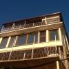 Люкс на вилле Мимоза в Сухуми