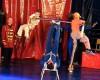 """Цирк-Шоу Дуэт""""Ах!"""""""