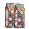 Кофе зерновой свежей обжарки MeGusta
