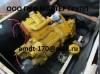 Пускач двигатель ПД-23У для Т170,  Б10М, ЧТЗ