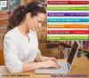 Консультируем в написании студенческих работ (дипломов, курсовых, др)
