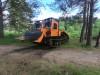 Трелевочный трактор ТТ-4 (МГ-4) гусеничный