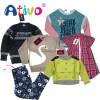 Детский сток одежды ATIVO оптом
