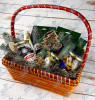 Подарочные корзины под любой праздник и бюджет!