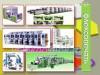 Флексографическая пЕчать для рулонных материалов