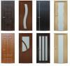 Двери, фурнитура, напольные покрытия
