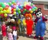 Декорирование детского праздника