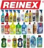 Бытовая химия оптом Dreco Bravix Reinex Regina из Германии