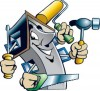 Косметический ремонт помещений