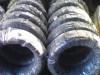 Проволока стальная оцинкованная мягкая и твердая