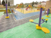 Резиновые маты PUZZLE для детских игровых площадок