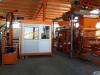 Стационарная линия для производства бетонных изделий SUMAB R-1000